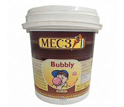 Ice Cream Mix Bubbly
