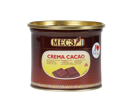Ice Cream Mix Cocoa Mix Mec3