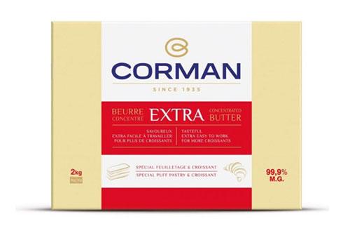 Corman Butter